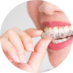 Dentist Westchester - Invisalign