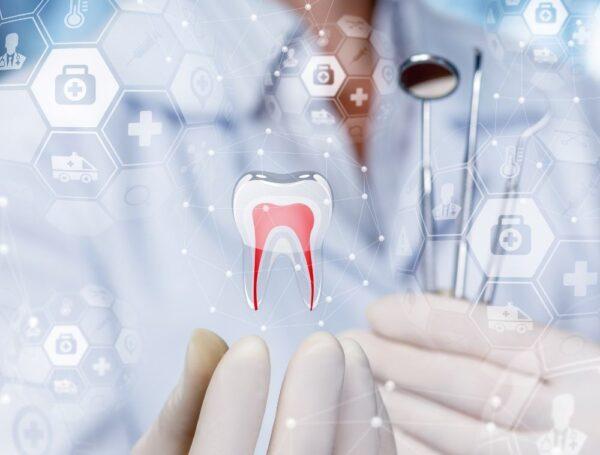 Family Dentistry Root canal treatment Buchanan Dental Arts