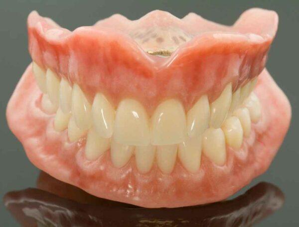 Family Dentistry - Dentures