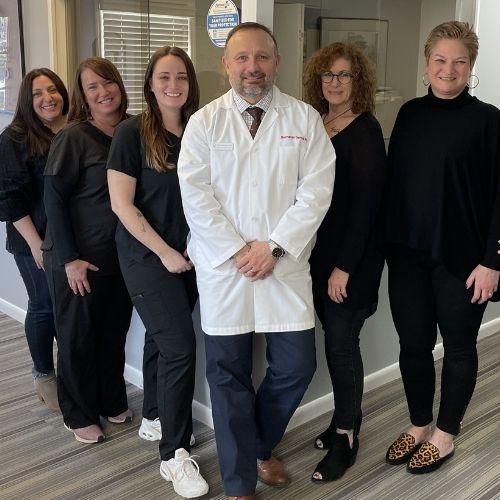 Family dentistry Westchester, NY | Dr. Garzon and Team at Buchanan Dental Arts